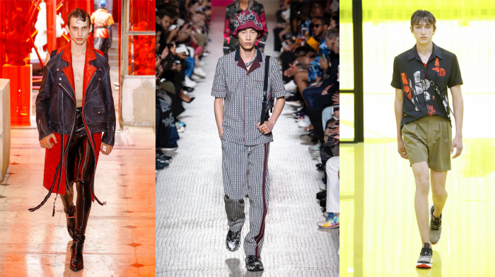 Six Menswear Updates To Make For SS19