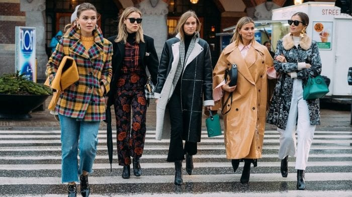 The Scandi-Influencers Taking Over Street Style