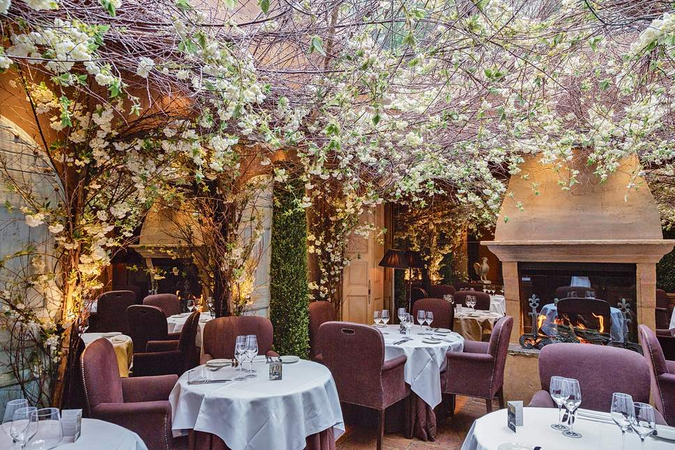 The Most Romantic Restaurants In The World Coggles