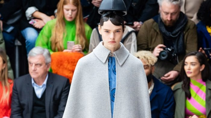 JW Anderson AW19 show report