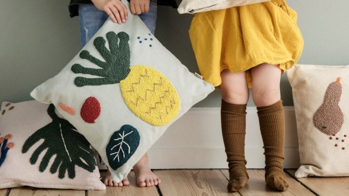 Coggles Mini | Homeware Brands For Little Ones