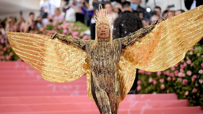 The Met Gala | Camp: Notes on Fashion
