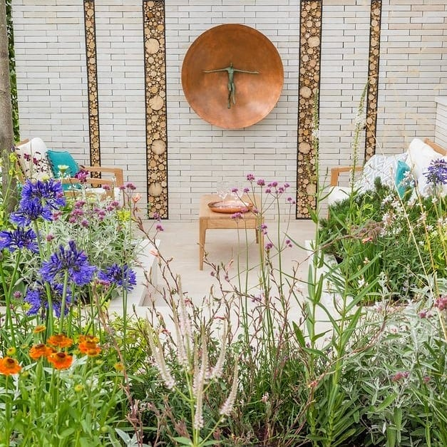 @THE_RHS - 2018 RHS Young Designer of the Year Winner @willwilliamsgd