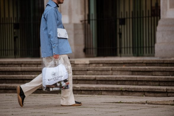 Street Style Photography With The Urban Spotter