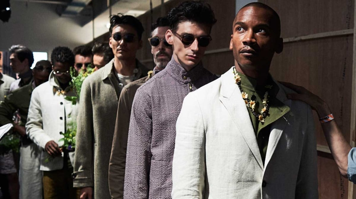 LFWM SS20 : Packing and Predictions