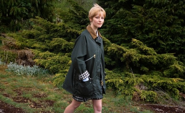 Barbour by Alexa Chung | Shop the Collection