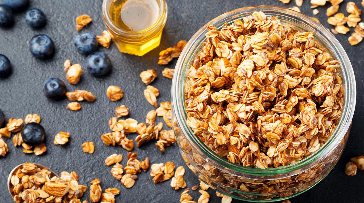 Zdravá snídaně | Myprotein.cz