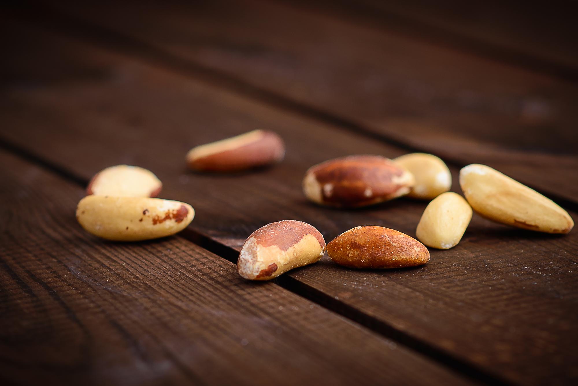 Zdravé tuky | Myprotein.cz