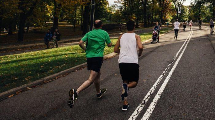 Základy běhu aneb jak začít běhat