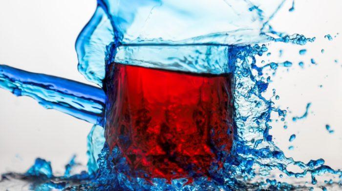 Význam tekutin pro naše tělo