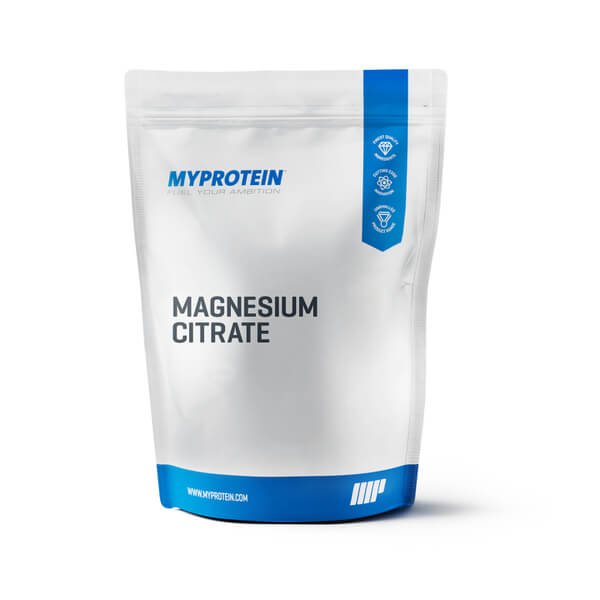 Magnesium   Myprotein.cz
