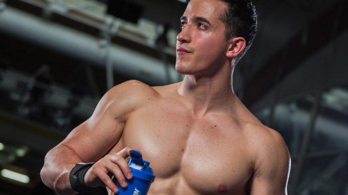 Suplementy maximalizující tréninkové výsledky