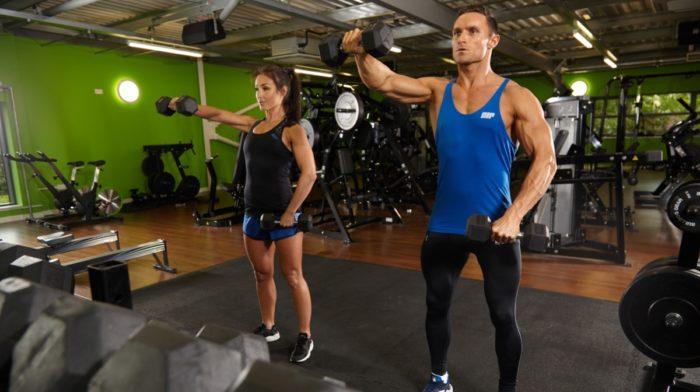 Aerobní vs. silový trénink