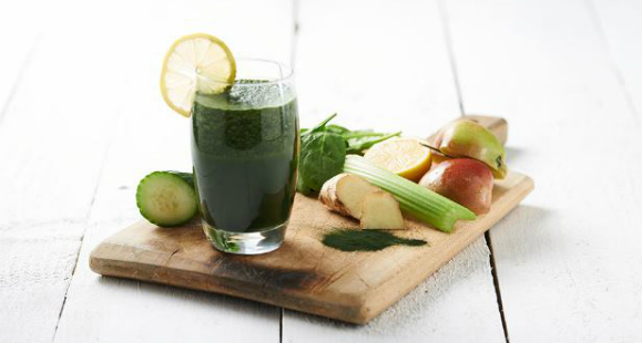 cleansesmoothie
