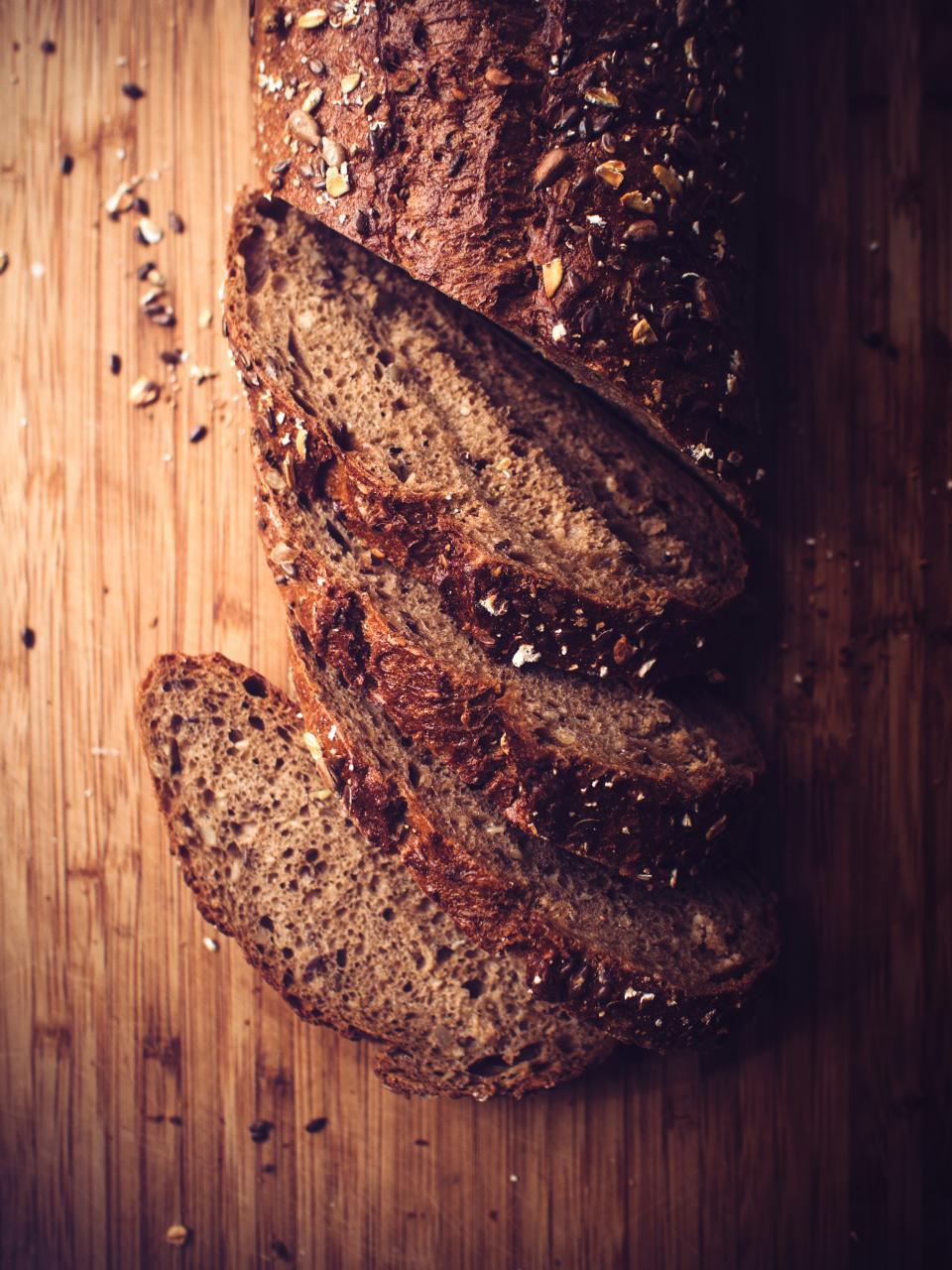 Chléb | Myprotein.cz