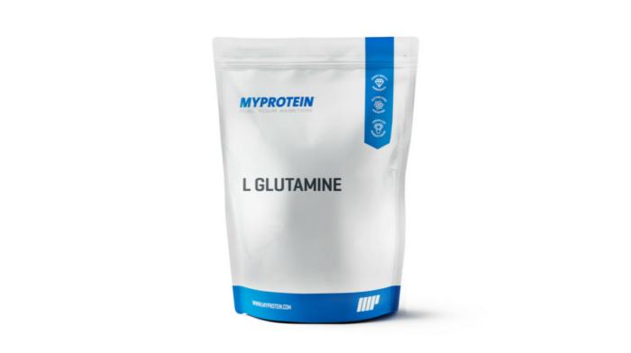 Je glutamin hvězdou mezi aminokyselinami?