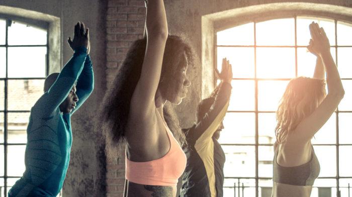 Vysokofrekvenční stravování aneb stravování sportovně aktivních