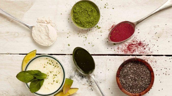 Vše o antioxidantech: co to je a kde je najít