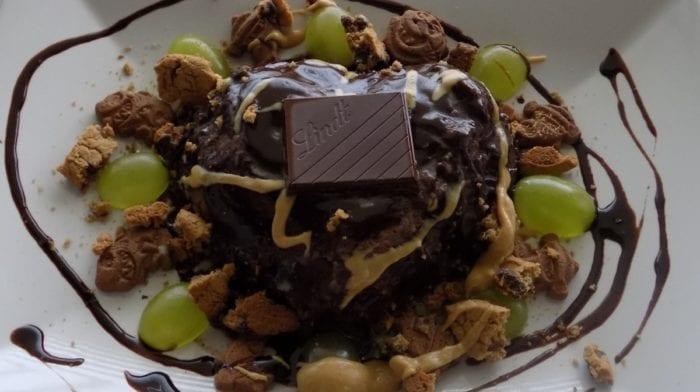 3 recepty na čokoládový mugcake!