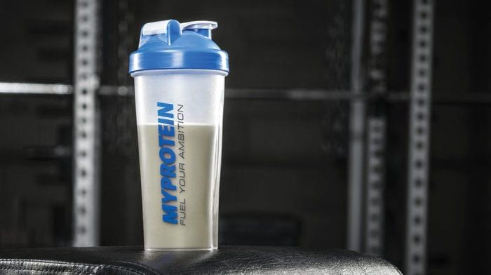 Jaký vybrat proteinový přípravek?