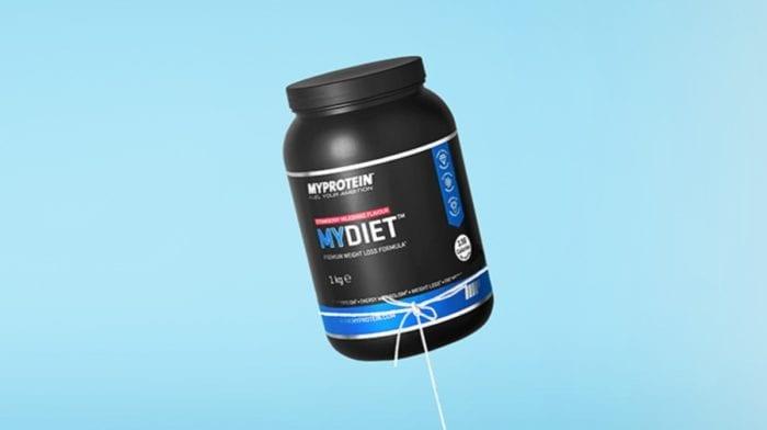 MYRANGE | Prémiový dietní protein MyDiet
