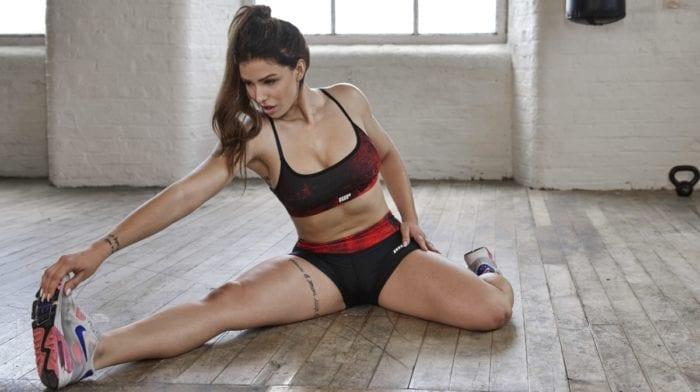 Zlepšení flexibility