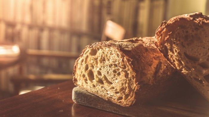 Recept: Semínkový chlebíček