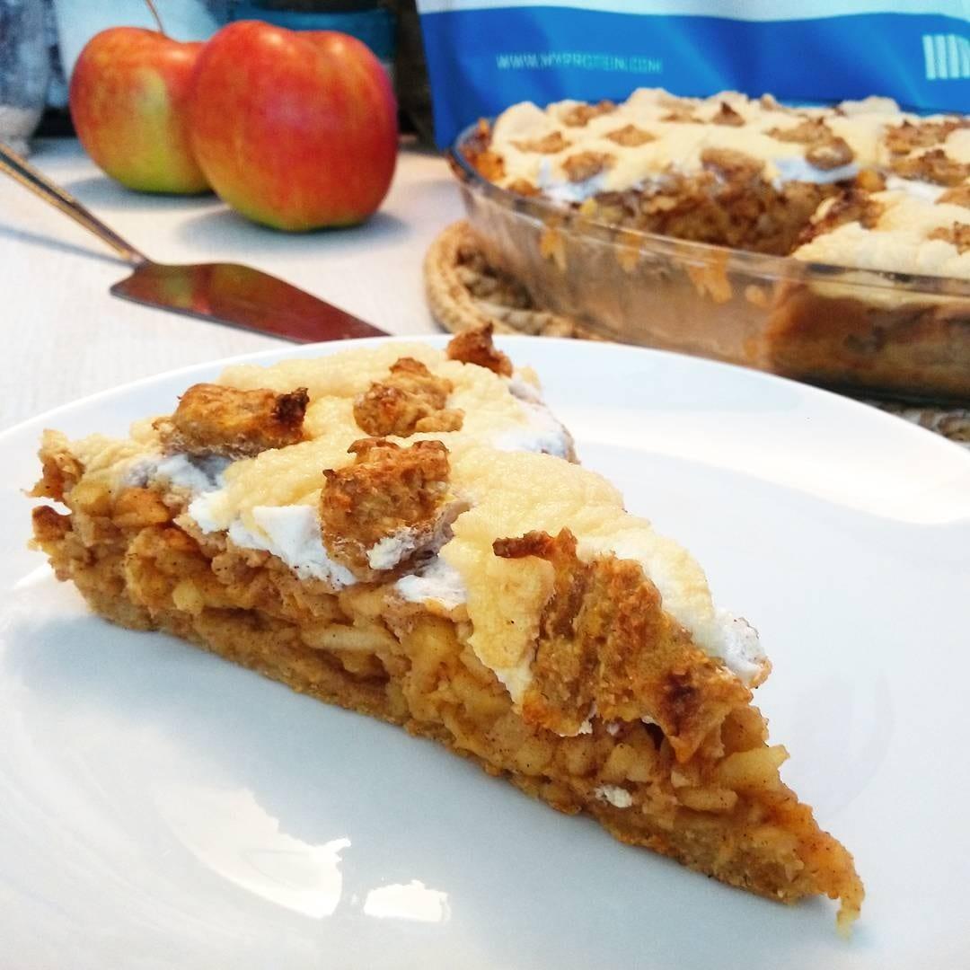 Recept: Hraběnčin koláč