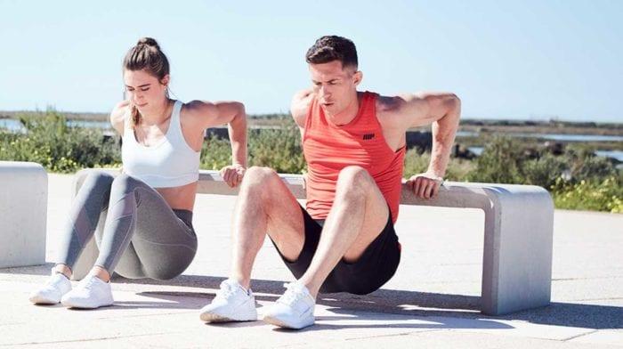 CROSSFIT SERIES I. – Seznámení s CrossFitem