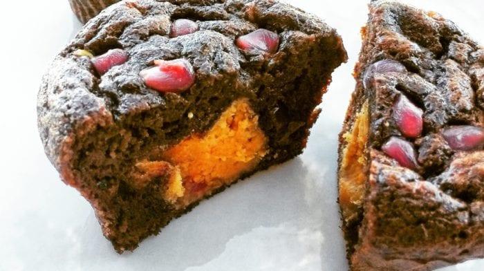 Recept: Cuketové muffiny