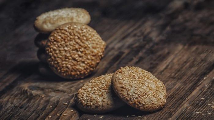 Recept: Semínkové krekry