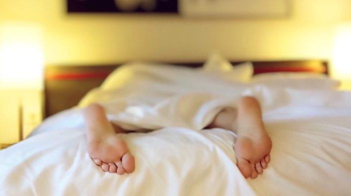 Ovládněte svůj spánek