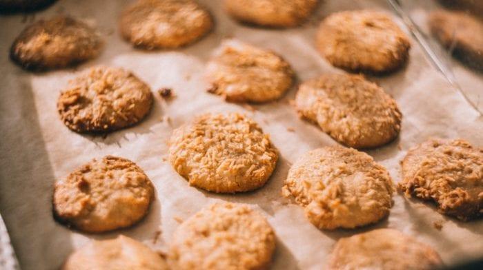 Recept: Mrkvové sušenky