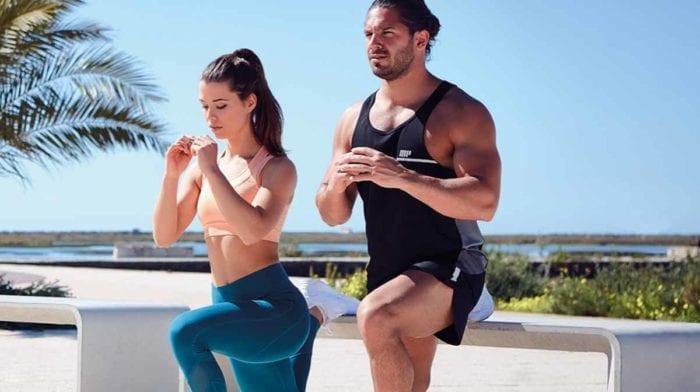 CrossFit series IV. – vybavení