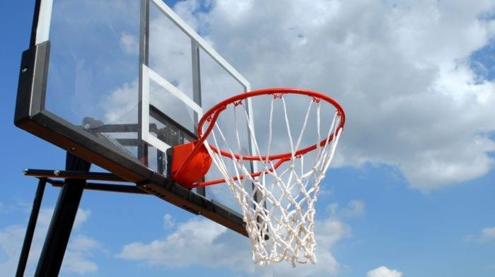 Kondiční cvičení – basketbal