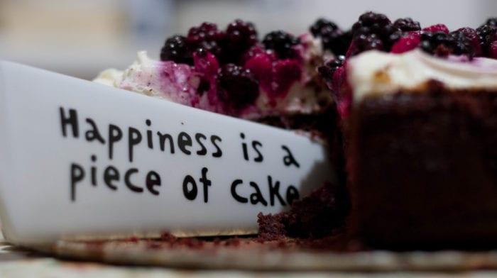 Recept: Zdravý krtkův dort