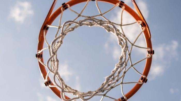 Silové cvičení – basketbal