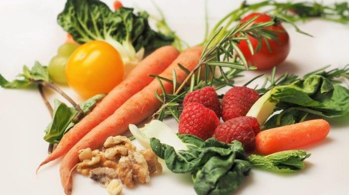 Omega 3: Benefity pro vegany