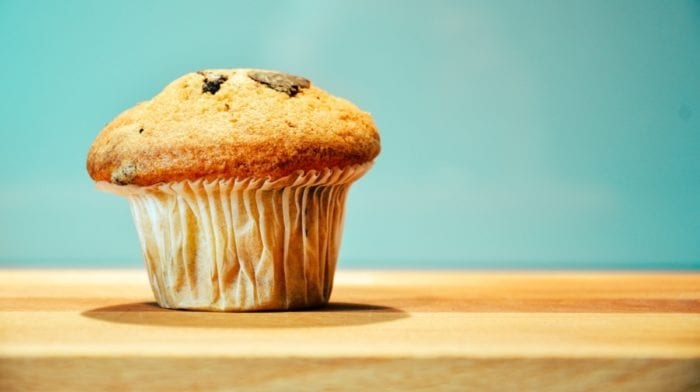 Recept: Slané muffiny