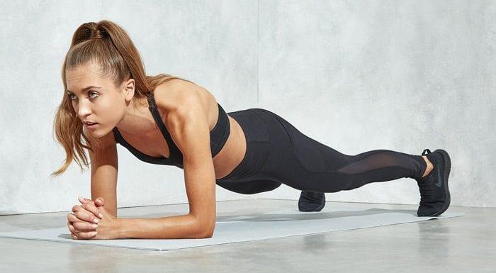 Benefity cvičení s vlastní vahou a jak je využít