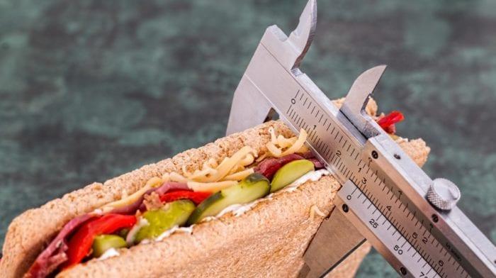 Vypočítej si svůj kalorický příjem!