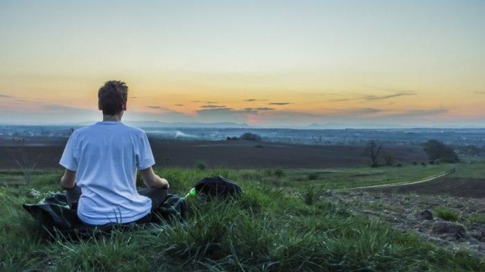 Meditace | Jak uklidnit mysl