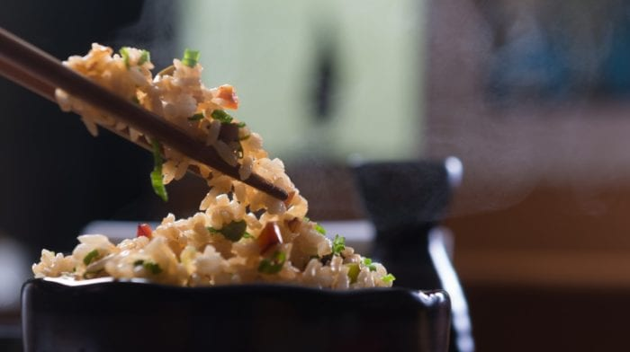 Recept: Tofu Kung pao