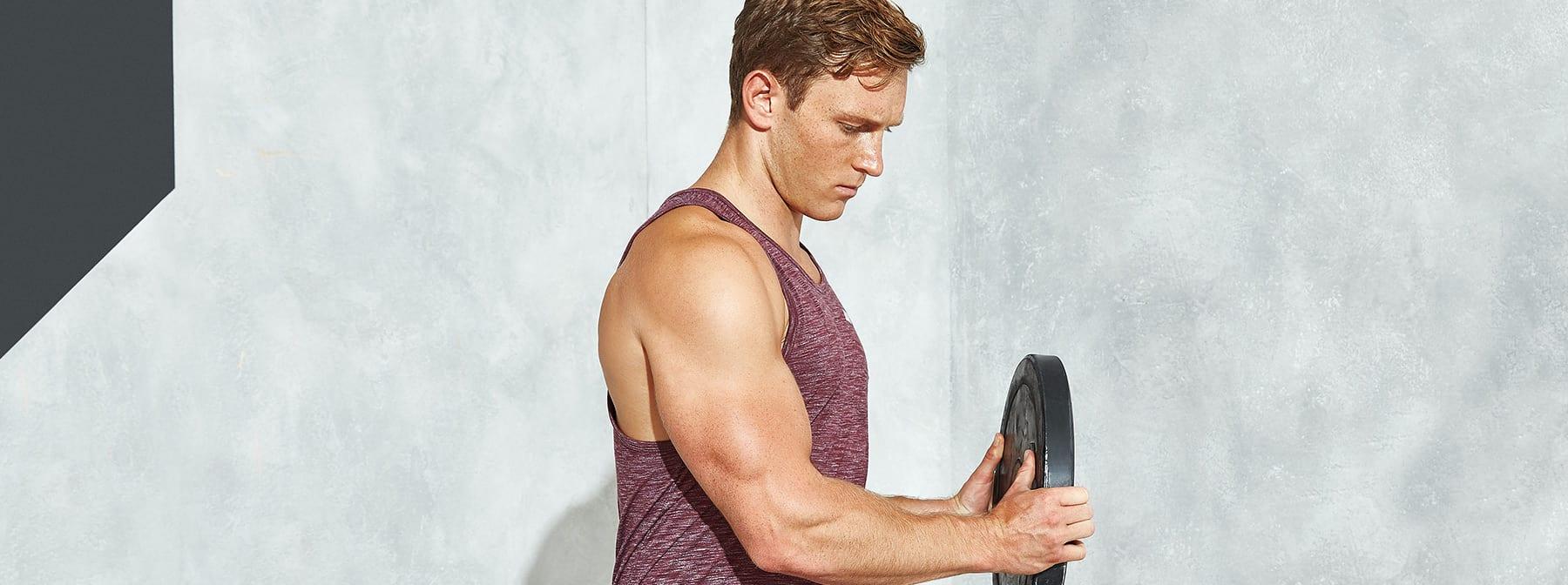 6 nejlepších suplementů pro nabírání svalů