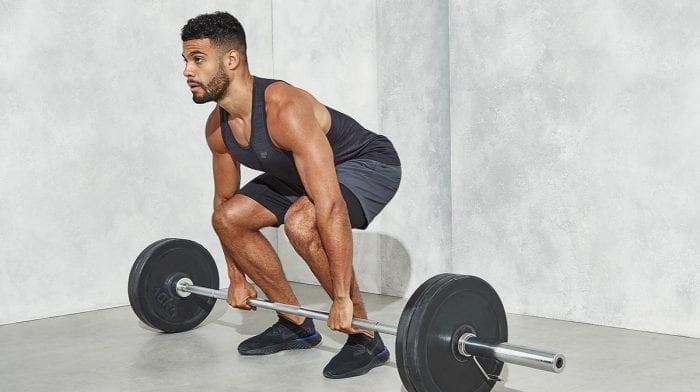 Jak budovat svaly & hmotu | Dostaňte se k Vašim cílům