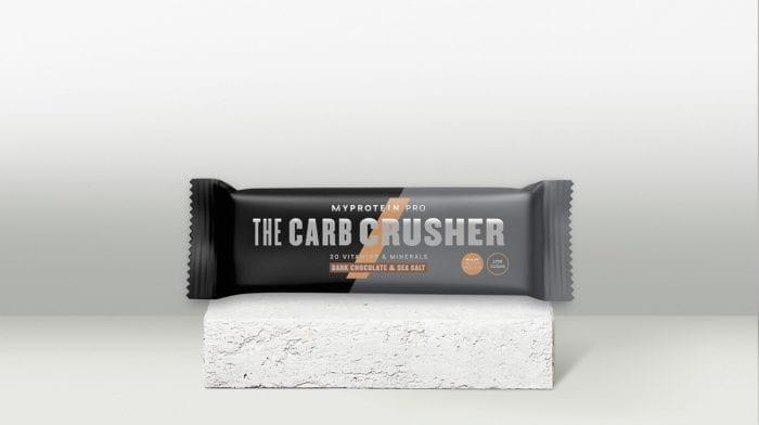 RECENZE: Carb crusher