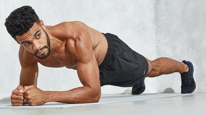 5 tříminutových variací na plank pro posílení Vašich břišních svalů