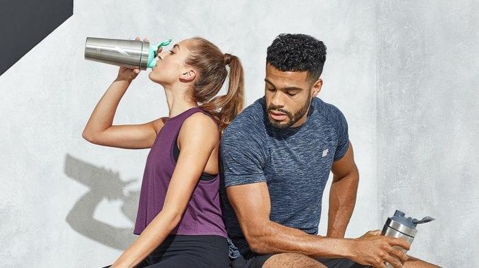 Vést zdravější životní styl | Dostaňte se k Vašim cílům