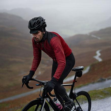 6 důvodů, proč začít s cyklistikou s olympijským sportovcem Bryanem Steelem