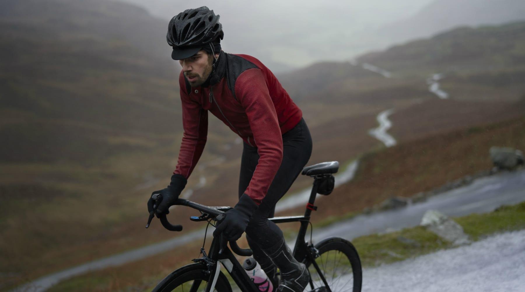 Jak předcházet zraněním z cyklistiky
